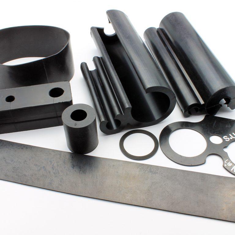 Rubber Parts (6)