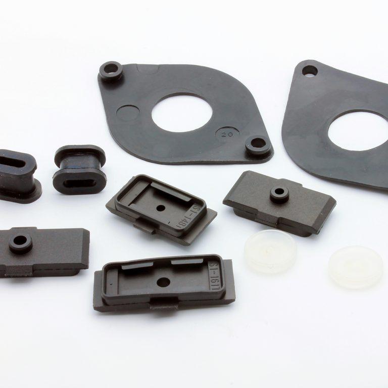 Rubber Parts (3)