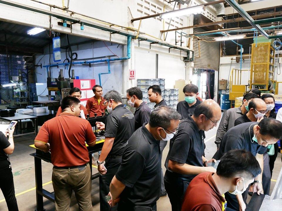 rubber parts manufacturer