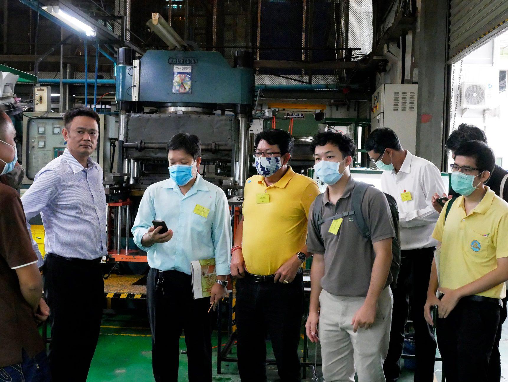 Rubber parts Manufacturer (3)