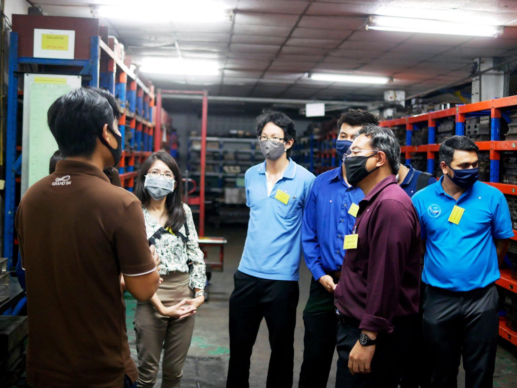 Rubber parts Manufacturer (6)
