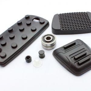 Rubber Parts (4)