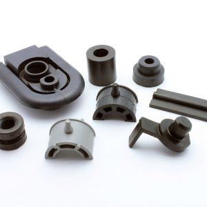 Rubber Parts (5)
