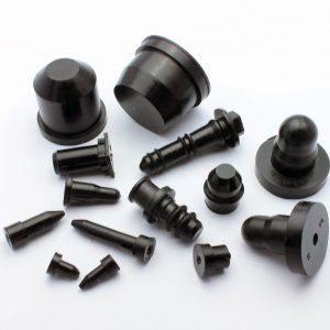 Rubber Parts (8)